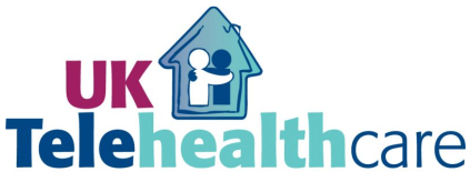 UK Telehealthcare Logo
